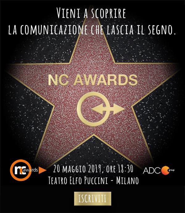 NC AWARDS 2019