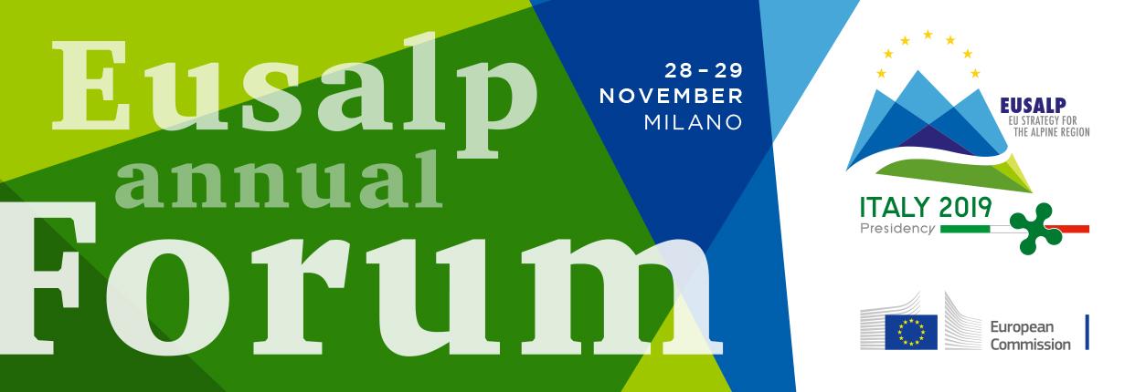 Forum Eusalp 2019